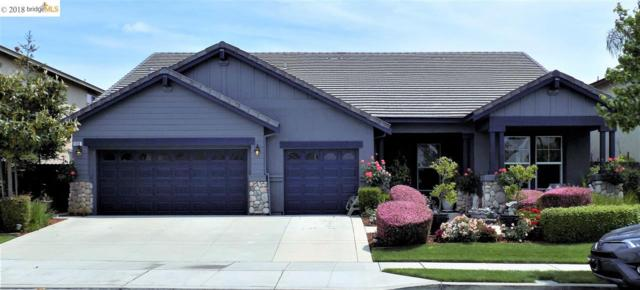 122 Picasso, Oakley, CA 94561 (#40822836) :: The Rick Geha Team