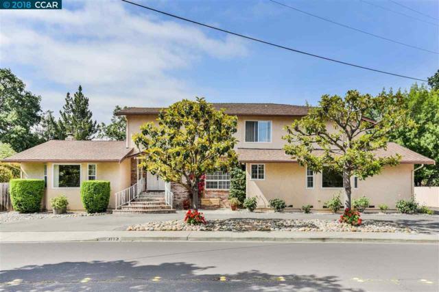 3113 Valley Vista Rd, Walnut Creek, CA 94598 (#40822837) :: The Grubb Company