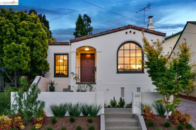 1101 Ordway St, Albany, CA 94706 (#40822851) :: The Grubb Company