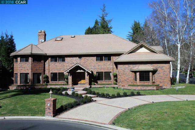 8 Red Cedar Court, Danville, CA 94506 (#40822872) :: Realty World Property Network