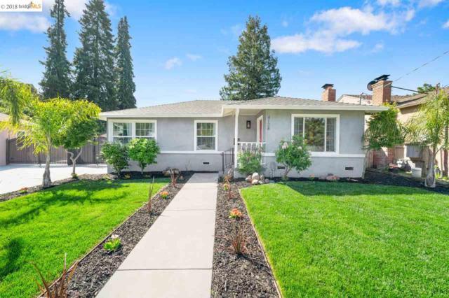 4128 Shone Avenue, Oakland, CA 94605 (#40822884) :: The Grubb Company