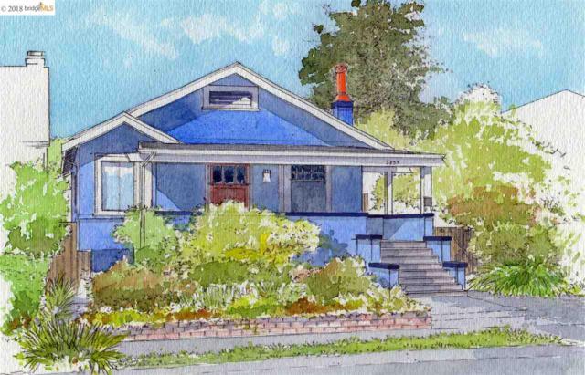 5257 Manila Ave, Oakland, CA 94618 (#40822887) :: The Grubb Company
