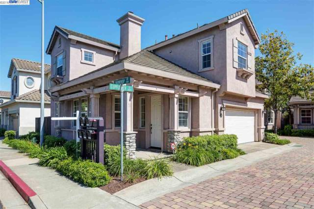 2808 Cupflower Ct, Pleasanton, CA 94588 (#40822898) :: Realty World Property Network
