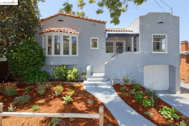 874 Neilson St, Berkeley, CA 94707 (#40822899) :: The Grubb Company