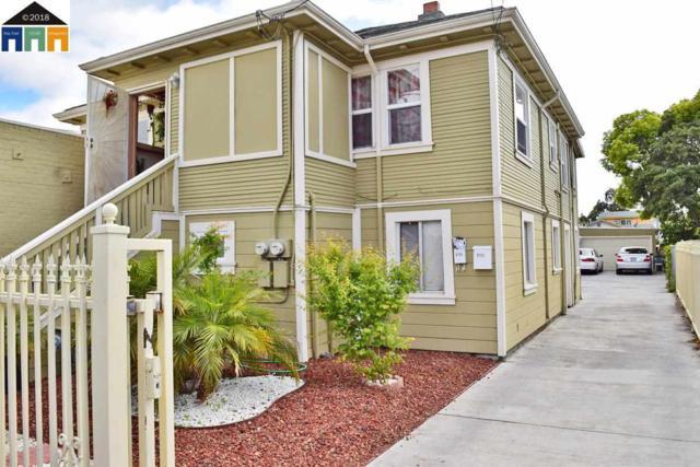 9701 Walnut, Oakland, CA 94603 (#40822915) :: The Grubb Company