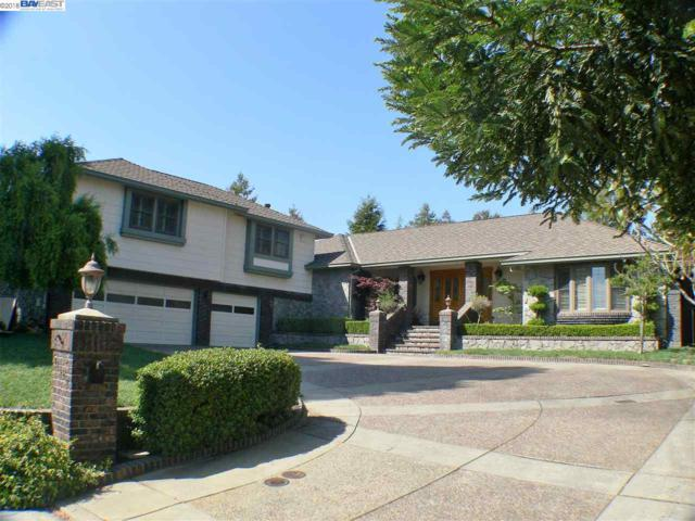 17466 Almond Rd, Castro Valley, CA 94546 (#40822922) :: Realty World Property Network