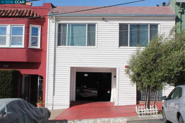 1504 Jerrold Ave, San Francisco, CA 94124 (#40822924) :: Realty World Property Network