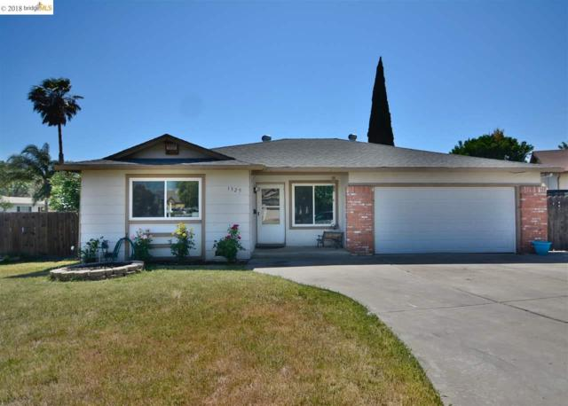 1325 Berg Ct., Pittsburg, CA 94565 (#40822926) :: Realty World Property Network