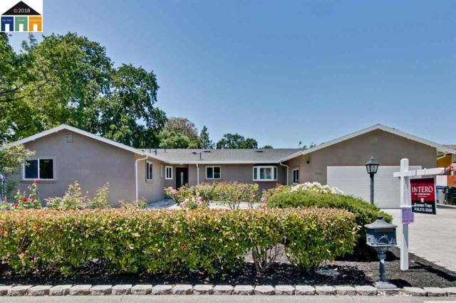 3006 Woodlawn Drive, Walnut Creek, CA 94597 (#40822928) :: The Lucas Group