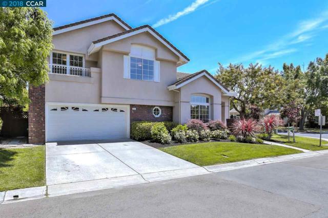 701 Mistral Ct, Danville, CA 94506 (#40822954) :: J. Rockcliff Realtors