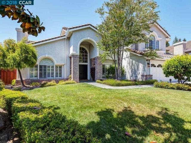 20 Jennifer Highlands Ct, Lafayette, CA 94549 (#40822960) :: J. Rockcliff Realtors