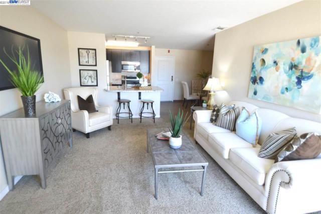 6400 Christie Ave #3415, Emeryville, CA 94608 (#40822976) :: Estates by Wendy Team