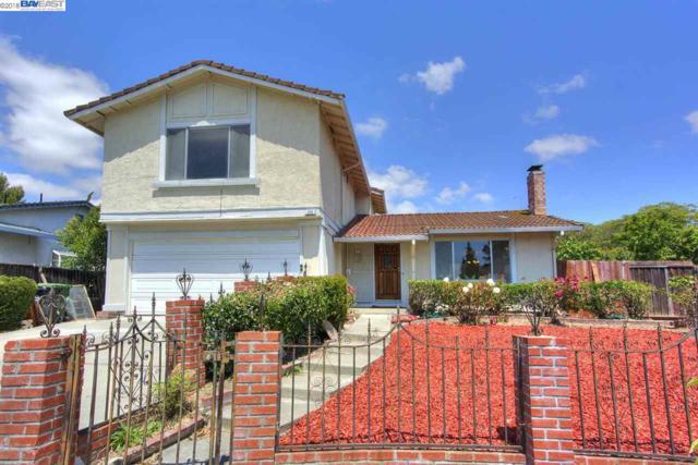 700 Cochise Court, Fremont, CA 94539 (#40822990) :: Estates by Wendy Team