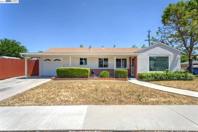 656 Jensen Street, Livermore, CA 94550 (#40822998) :: The Rick Geha Team