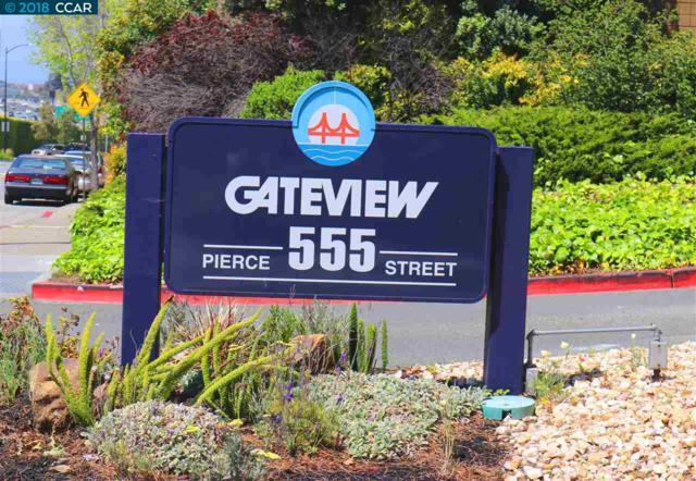 555 Pierce St #1330, Albany, CA 94706 (#40823017) :: Estates by Wendy Team