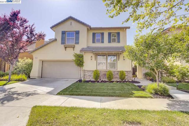 2915 Silva Way, San Ramon, CA 94582 (#40823020) :: Estates by Wendy Team