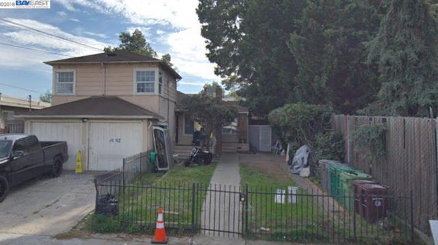 1440 104Th Ave, Oakland, CA 94603 (#40823049) :: Estates by Wendy Team