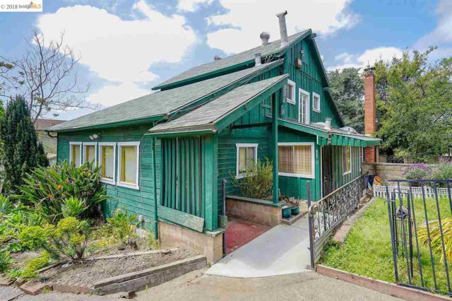 23420 Maud Ave, Hayward, CA 94541 (#40823057) :: Armario Venema Homes Real Estate Team