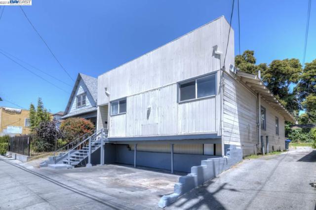 4076 Foothill Blvd, Oakland, CA 94601 (#40823098) :: Estates by Wendy Team