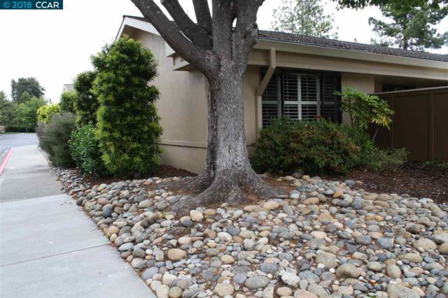 1724 Golden Rain Rd #6, Walnut Creek, CA 94595 (#40823101) :: Estates by Wendy Team