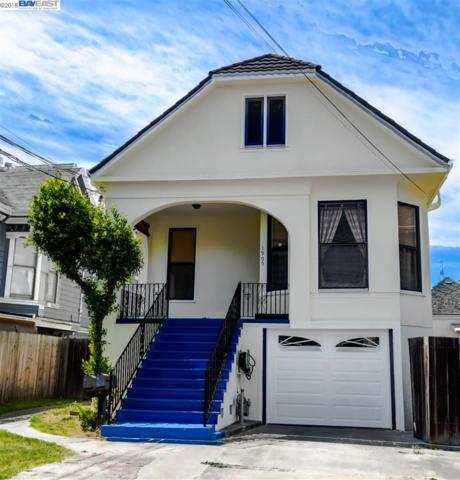 1905 Lafayette St, Alameda, CA 94501 (#40823121) :: Estates by Wendy Team
