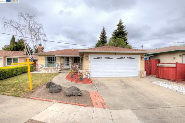 2607 Erskine Ln, Hayward, CA 94545 (#40823126) :: Estates by Wendy Team