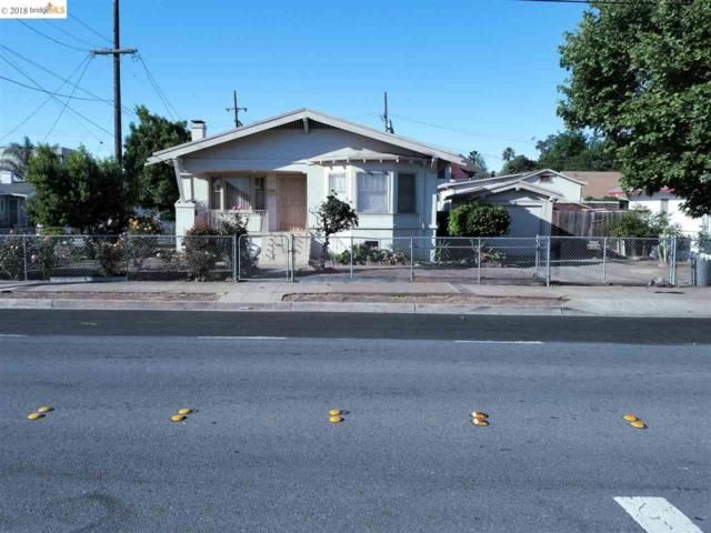 292 E 8Th St, Pittsburg, CA 94565 (#40823155) :: Estates by Wendy Team
