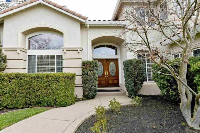 101 Victoria Place, Danville, CA 94506 (#40823165) :: J. Rockcliff Realtors