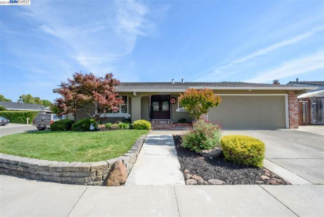 6804 Payne Ct, Pleasanton, CA 94588 (#40823188) :: J. Rockcliff Realtors
