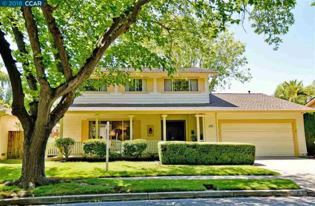 2463 Crestline Rd, Pleasanton, CA 94566 (#40823189) :: J. Rockcliff Realtors