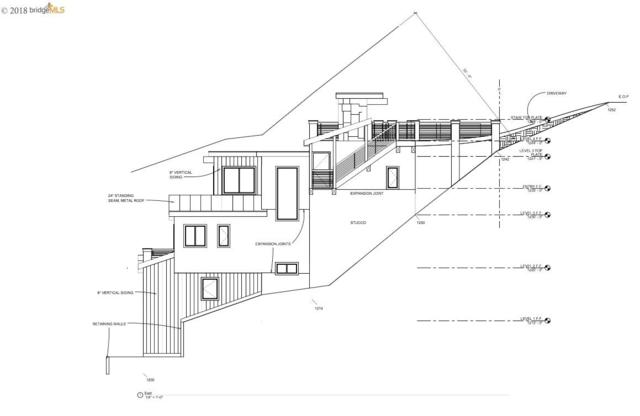 7545 Skyline Blvd, Oakland, CA 94611 (#40823225) :: Estates by Wendy Team