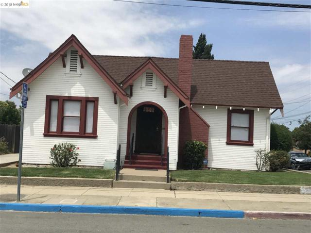 600 W 11Th St, Antioch, CA 94509 (#40823226) :: Estates by Wendy Team