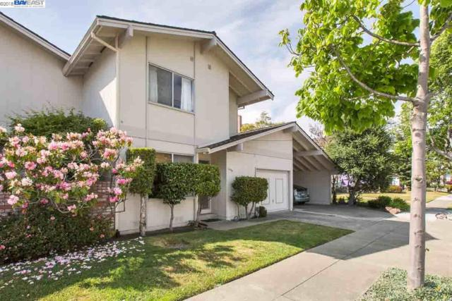 1409 Union St, Alameda, CA 94501 (#40823248) :: Estates by Wendy Team