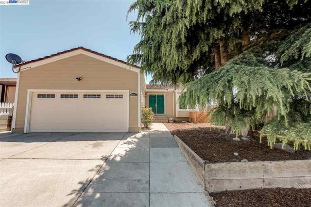 4046 Mozart Dr, Richmond, CA 94803 (#40823259) :: Estates by Wendy Team