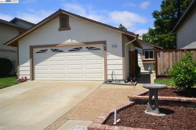 4325 Krause Street, Pleasanton, CA 94588 (#40823266) :: J. Rockcliff Realtors