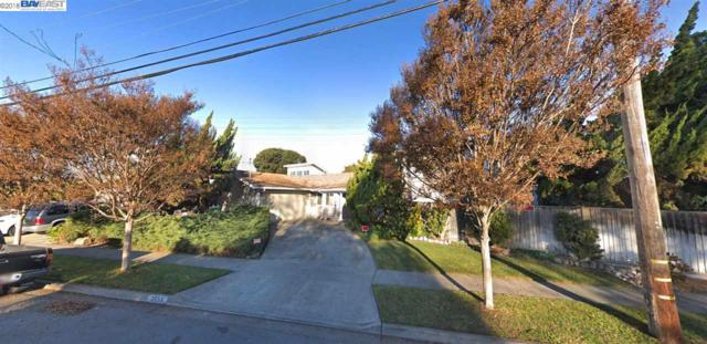 2553 Darwin Street, Hayward, CA 94544 (#40823275) :: Armario Venema Homes Real Estate Team