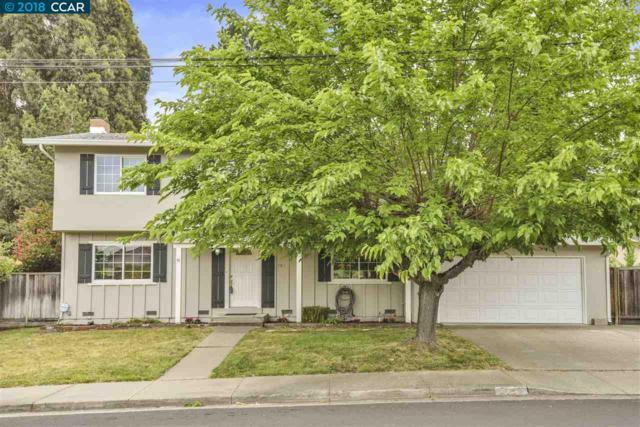 481 Bifrost Ave, Pleasant Hill, CA 94523 (#40823279) :: J. Rockcliff Realtors