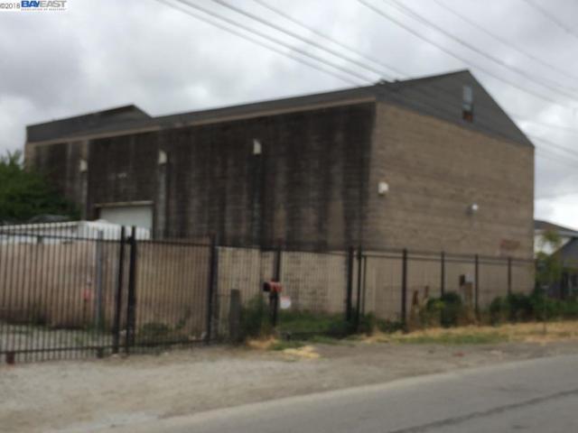 8626 G St, Oakland, CA 94621 (#40823291) :: Estates by Wendy Team