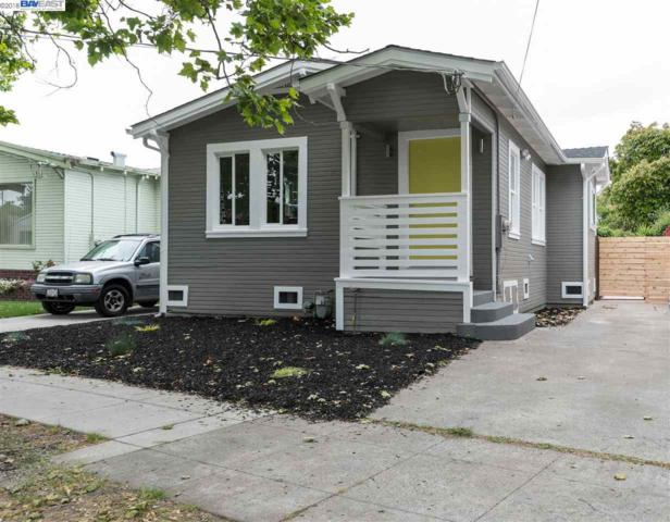 1821 100Th Ave, Oakland, CA 94603 (#40823297) :: Estates by Wendy Team
