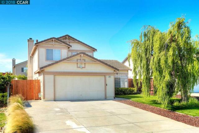 2055 Truman, Oakley, CA 94561 (#40823353) :: Estates by Wendy Team