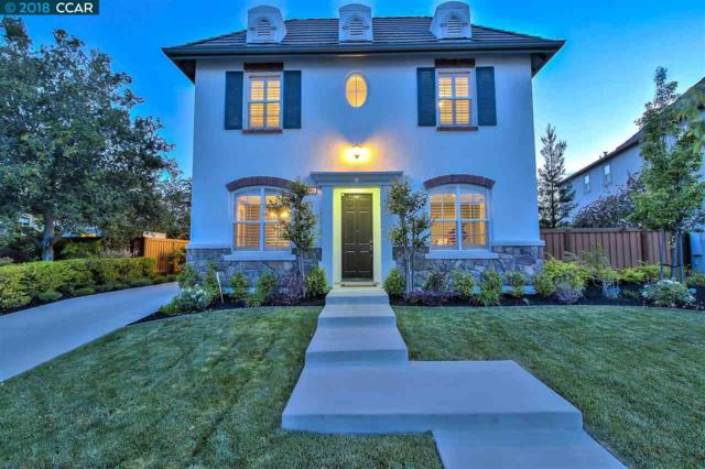 1486 Menton St, Danville, CA 94506 (#40823368) :: J. Rockcliff Realtors