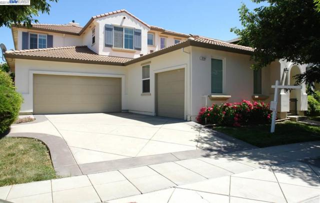 376 Carroll St, Mountain House, CA 95391 (#40823370) :: Estates by Wendy Team