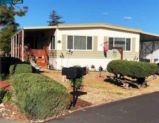 213 Maui #213, Pittsburg, CA 94565 (#40823377) :: Estates by Wendy Team