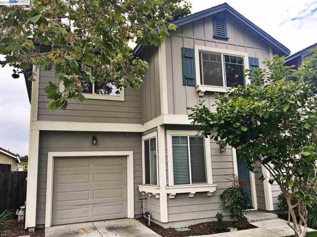 27 Arbor Spg, Pacheco, CA 94553 (#40823398) :: Estates by Wendy Team