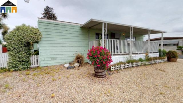 4141 Deep Creek Rd #33, Fremont, CA 94555 (#40823400) :: Estates by Wendy Team