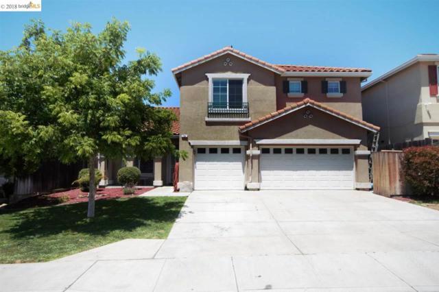 14 Leila Ct., Oakley, CA 94561 (#40823409) :: Estates by Wendy Team