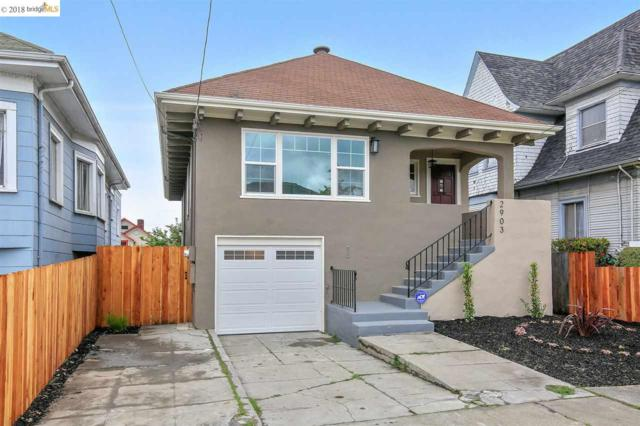 2903 Linden St, Oakland, CA 94608 (#40823431) :: Estates by Wendy Team