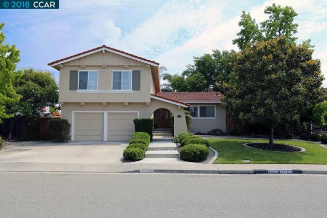 3157 Riviera Way, San Ramon, CA 94583 (#40823444) :: J. Rockcliff Realtors