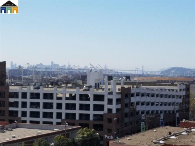 222 Broadway #802, Oakland, CA 94607 (#40823448) :: Estates by Wendy Team