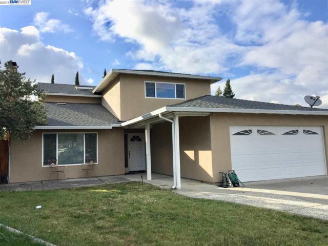 542 Marlboro Ct, San Ramon, CA 94583 (#40823483) :: J. Rockcliff Realtors